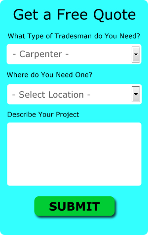 Free Truro Carpenter Quotes