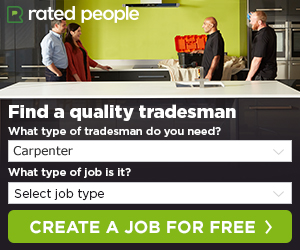 Rated People for Carpenters in Skipton