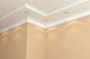 Coving Installation Halewood