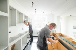 Carpenters Bewdley Worcestershire
