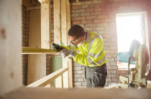 Carpenters Burnley UK