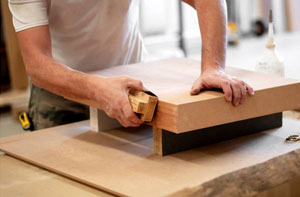 Carpentry Services Near Me Portishead