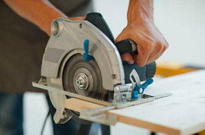 Carpentry Services Near Me Normanton