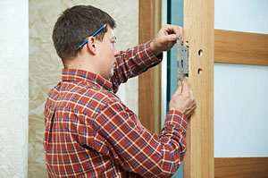 Door Installation Enfield