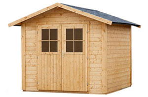 Shed Installation Portishead (01275)